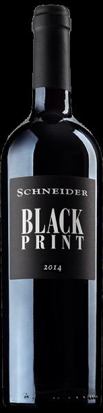 Weingut Markus Schneider Black Print QbA