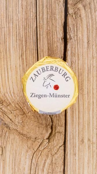 Ziegen-Münster