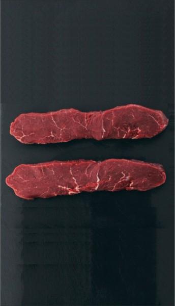 Färsen Rinder Steakhüfte ohne Deckel