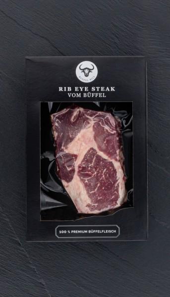 Büffel Rib Eye Steak
