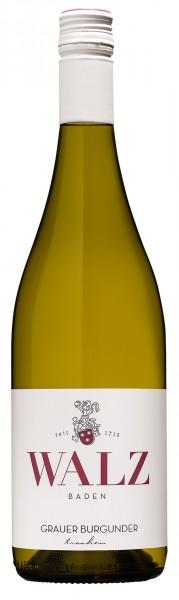 Weingut Walz Grauburgunder QbA