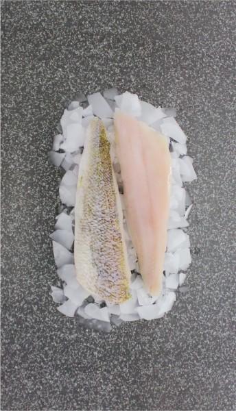 QSFP Flussbarschfilet mit Haut