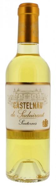 Castelnau de Suduiraut, Zweitwein von Château Suduiraut