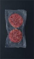 SaltMoss Aged Burger (2 Stück)