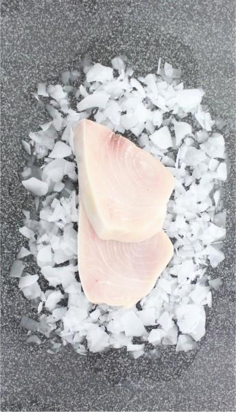 Superior Schwertfischfilet mit Haut FrischeParadies