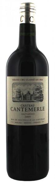 Château Cantemerle 5. Cru Haut-Médoc AOC
