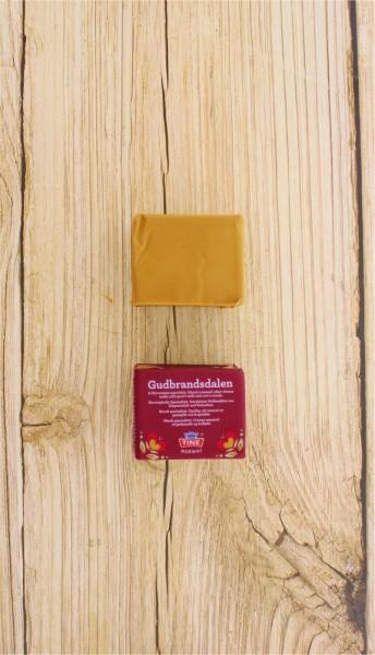 Käse Gudbrandsdalen Norwegischer Karamelkäse