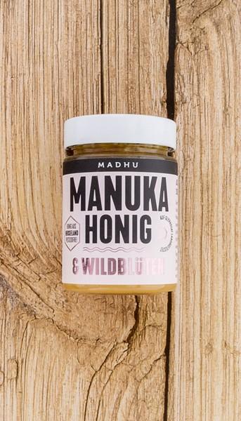 Honig Manuka Wildblüte