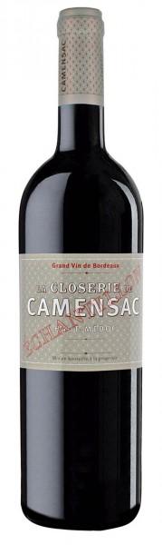 Closerie de Camensac Château Camensac