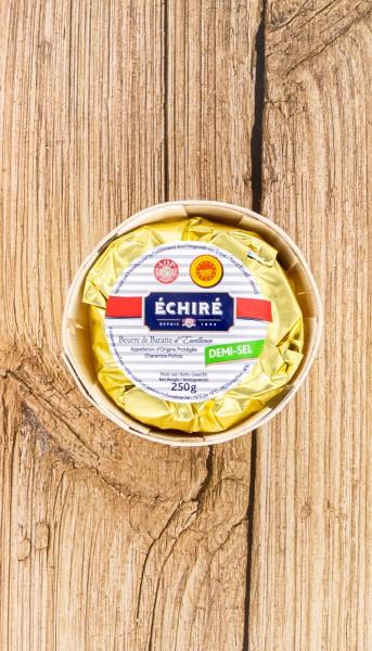 Echire Butter gesalzen- demi-sel