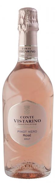 Conte Vistarino Pinot Nero Brut Rosé