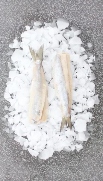 MSC Matjesdoppelfilets tiefgekühlt (10 Filets)