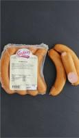 Käsegriller Bratwurst (4 Stück)