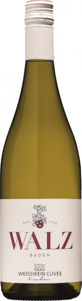 GGG Weißwein Cuvée Walz