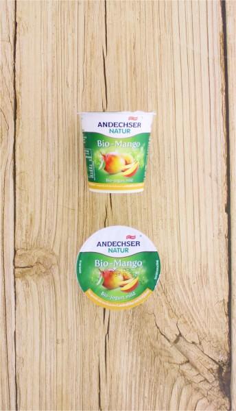 BIO Joghurt Mango Vanille