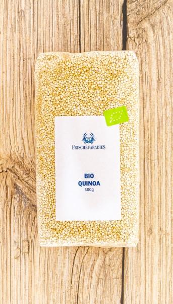 FrischeParadies BIO Quinoa