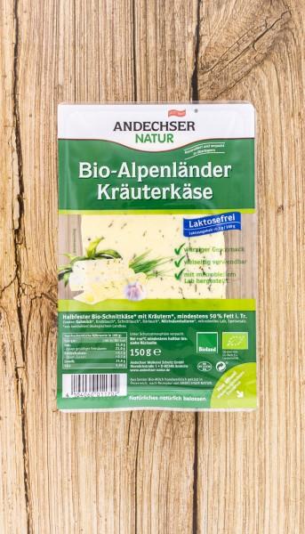 BIO Butterkäse Kräuter
