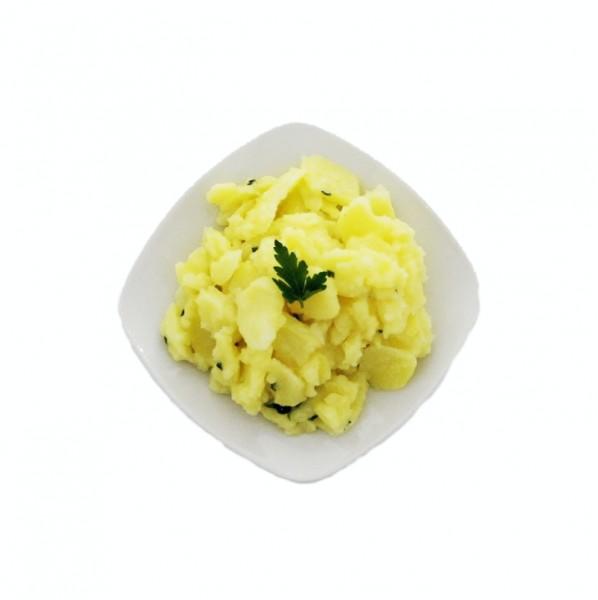 Grasbrunner Kartoffelsalat