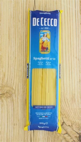 Spaghetti #12