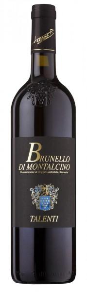 Talenti Brunello di Montalcino DOCG