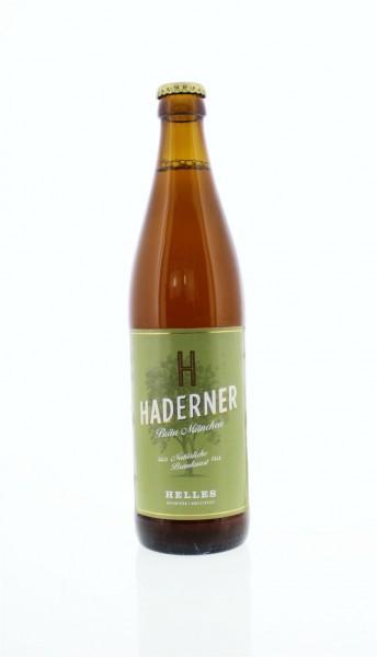 BIO Bayerisches Helles Bier