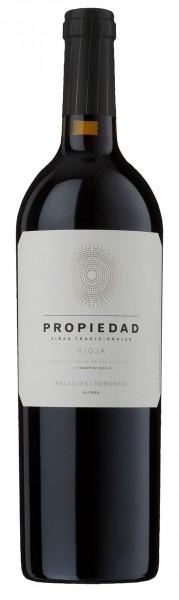 """Palacios Remondo """"Propiedad"""" Rioja D. O."""