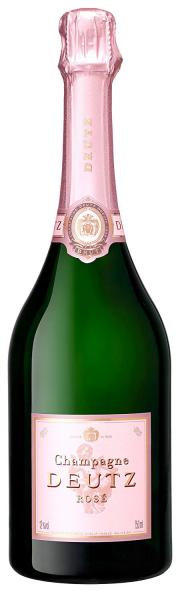 Deutz Champagner rosé