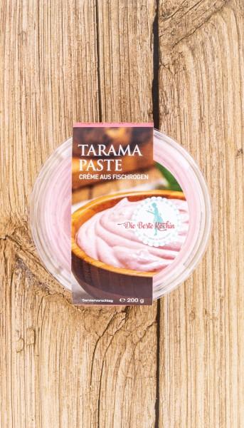 Tarama Paste - Fischroggenpaste