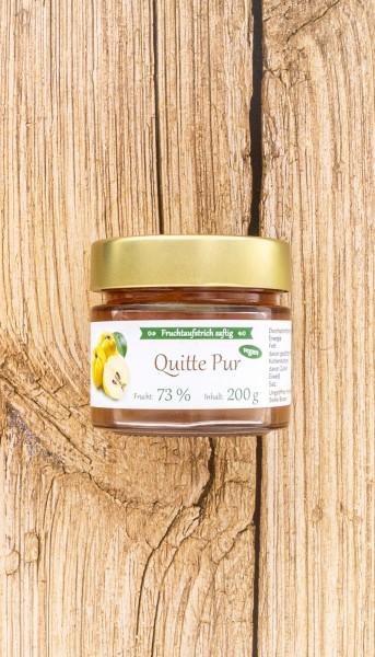 Gelee Quitte Pur 73% Frucht