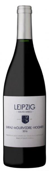 "Leipzig Winery ""Heimat"" Rhone Blend"