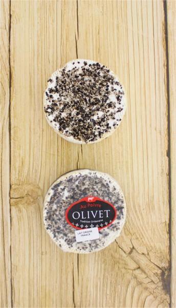 Olivet Pfeffer