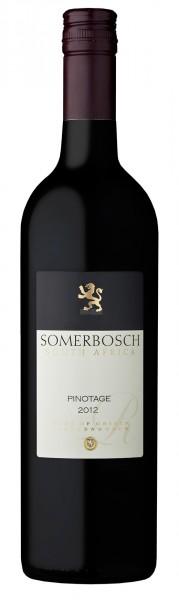Somerbosch Pinotage
