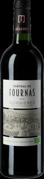 Château de Fournas Corbières AOC