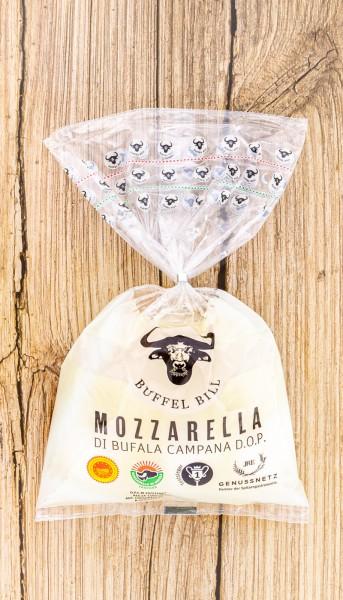 Mozzarella Bocconcini di Bufala Campana D.O.P.