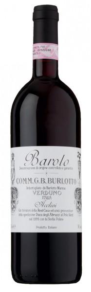 Barolo Acclivi DOCG Burlotto