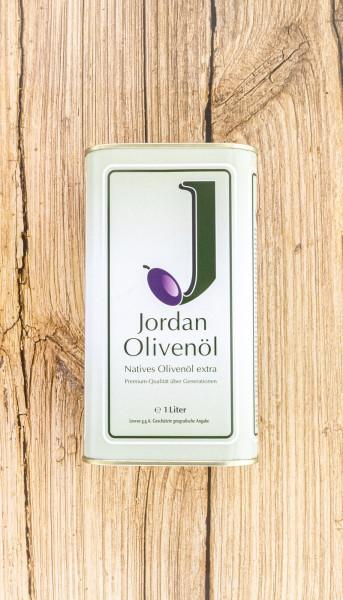 Olivenöl extra nativ g.g.A.