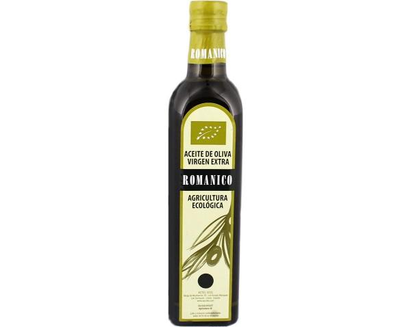 BIO Olivenöl Extra Vergine