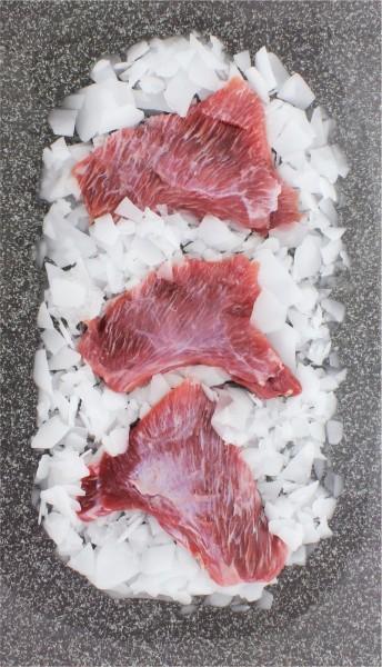 Thunfisch Bäckchen