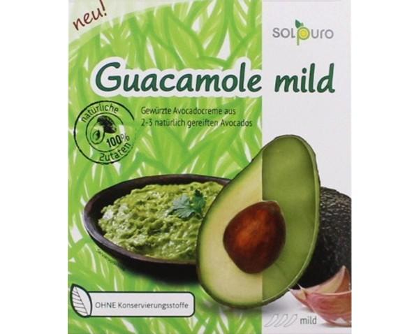 Guacamole Mild