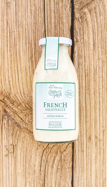 Salatdressing French