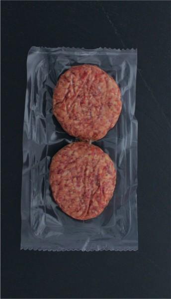 SaltMoss Aged Guiness Burger (2 Stück)
