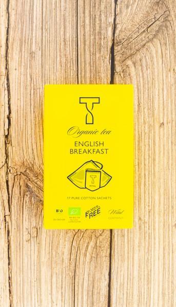 BIO Tee English Breakfast