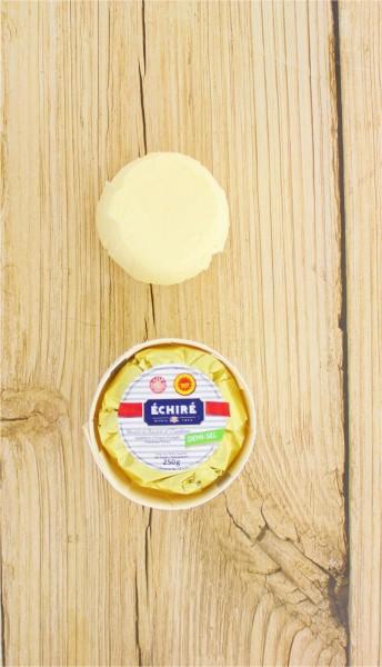 Echire Butter gesalzen