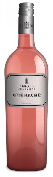 Abbotts & Delaunay Grenache Rosé Vin de Pays d´Oc IGP