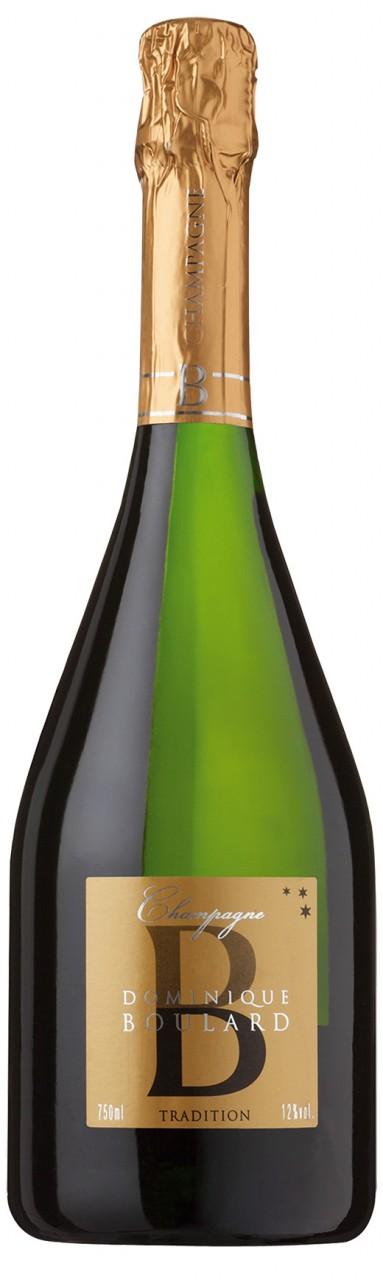 Dominique Boulard Tradition Symphonie Champagne...