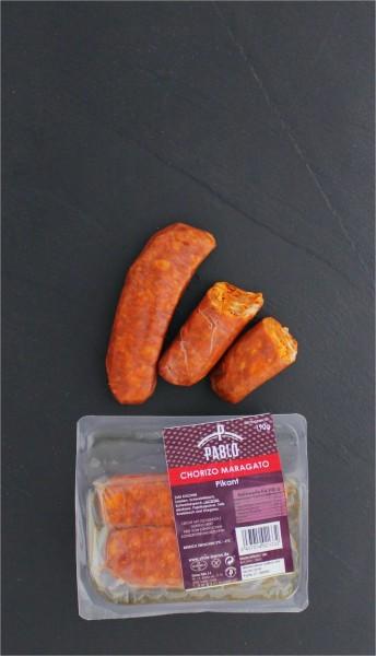 Grillwurst Chorizo Paprika