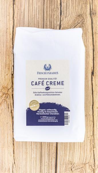 Unser Café Creme FrischeParadies
