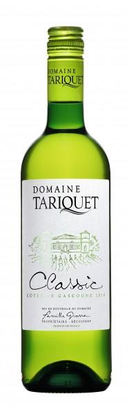 Domaine Tariquet Classic IGP Cotes de Gascogne