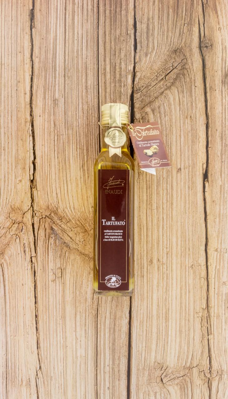 Trüffelöl - Inaudi, 250 g