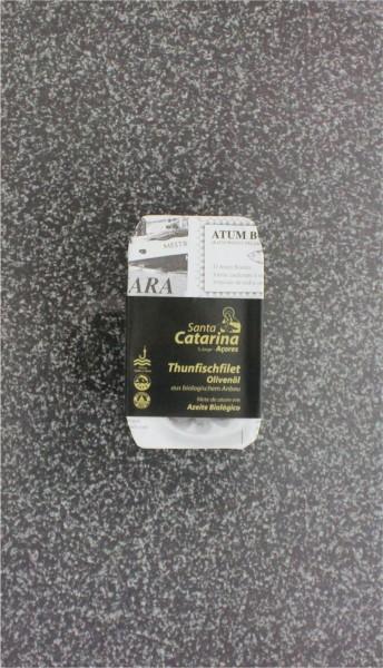 Santa Catarina®Thunfischfilet in Bio Olivenöl